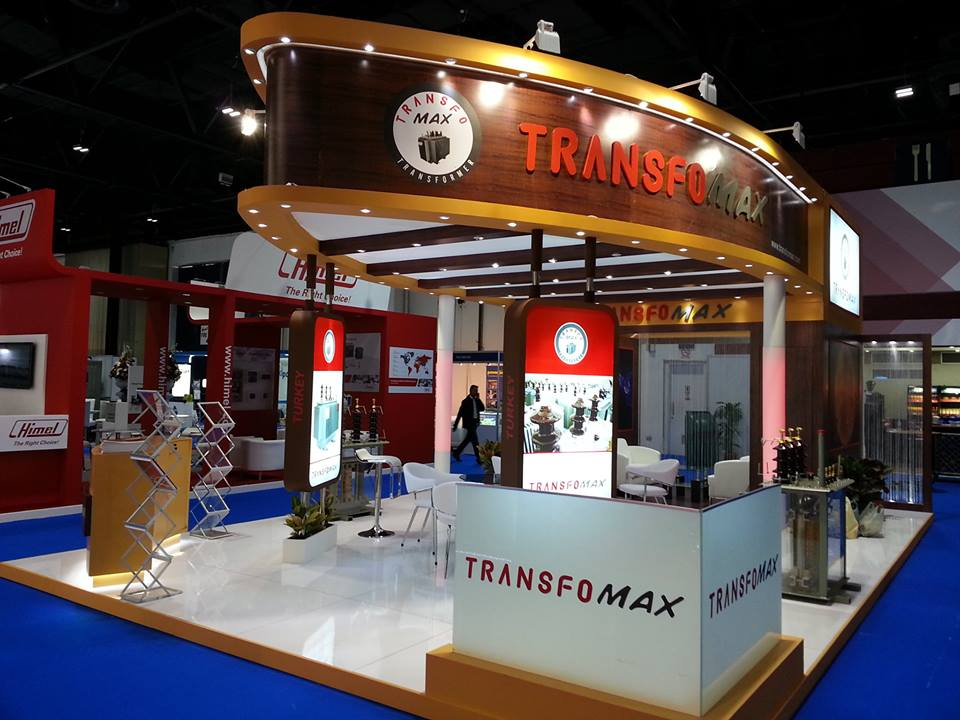 TRANSFOMAX, Turkey-MEE exhibition,Dubai-2014,Dubai