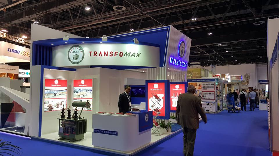 Transfomax,Turkey-MEE Exhibition Dubai.