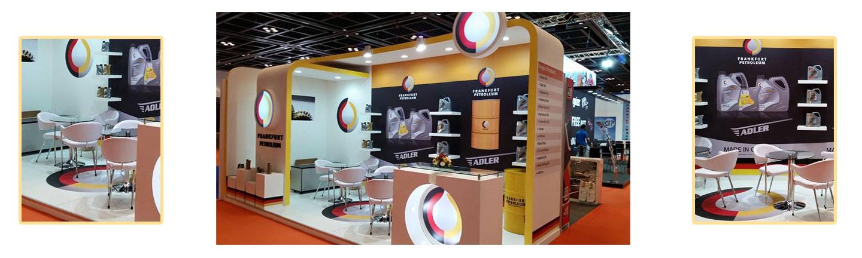 Exhibition Stand Design Companies Dubai : Exhibition stand contractors dubai organizing